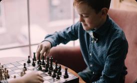 Учим детей быстро принимать решения